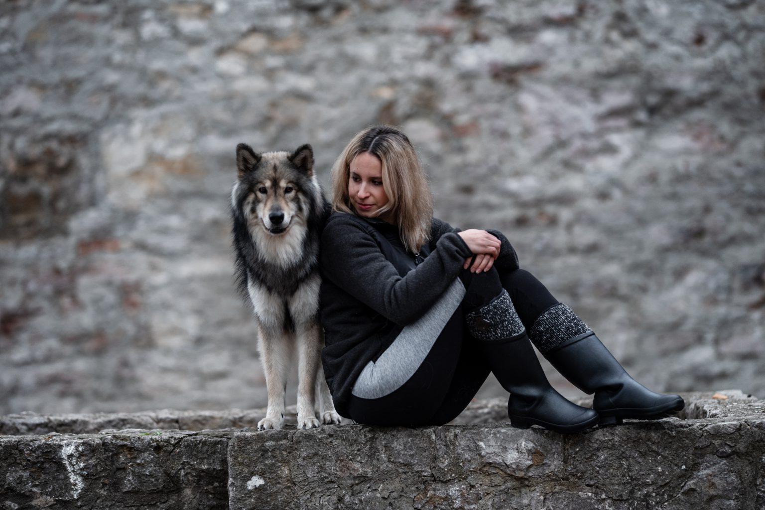 Nici und Milo von Verwolft